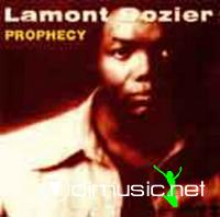 Lamont Dozier - Discography (1973-2002)