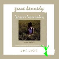 GRACE KENNEDY - 1978 - ONE VOICE