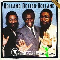 Holland Dozier Holland -  Picture Never Changes