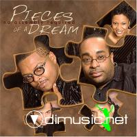 Pieces Of A Dream - No Assembly Required / 2004
