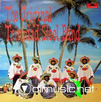The Original Trinidad Steel Band    (1969) (vinyl rip)