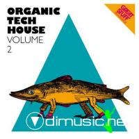 VA – Organic Techhouse Volume 2 (Full Edition 2010)