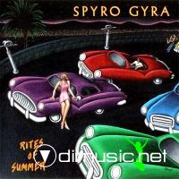 Spyro Gyra - Rites Of Summer (1988)