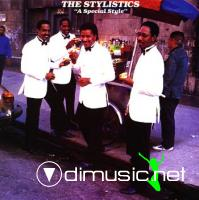 The Stylistics - special style (1985) - CD Reissue