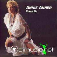 ANNIE ANNER - Come On (1987)