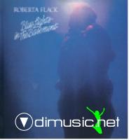 Roberta Flack - Blue Lights On The Basement - 1977