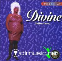 DIVINE - Native Love(The Best of) (1991)
