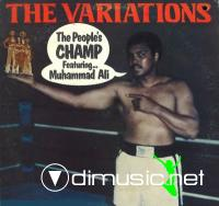 THE VARIATIONS : THE PEOPLE'S CHAMP 1980