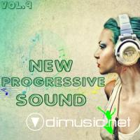 New Progressive Sound vol.9    2010
