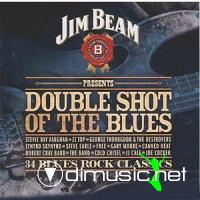 VA - Jim Beam Presents Double Shot Of The Blues (2CD) (2009)