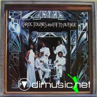 Carol Townes & Fifth Avenue - Carol Townes & Fifth Avenue (1976)