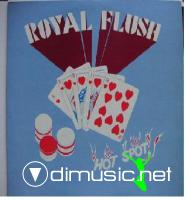 Royal Flush- Royal Flush - 1982
