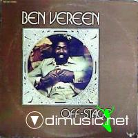 Ben Vereen - Off-Stage (1976)