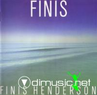 Cover Album of Finis Henderson - Finis (Vinyl, LP, Album)