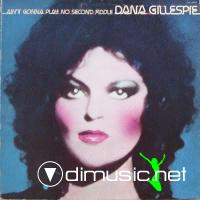 Dana Gillespie - Ain't Gonna Play No Second Fiddle (RCA - CPL1-0682), 1974