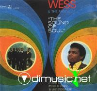 Wess & The Airedales - 1973 - The Sound Of Soul