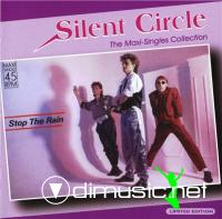 SILENT CIRCLE - The Maxi-Singles Collection (2006)