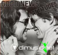 Attitudes - Good News (Vinyl, LP, Album)