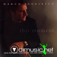 Marco Taggiasco - This Moment (2008, CD)