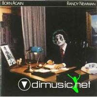 Randy Newman - Born Again (Vinyl, LP, Album)