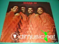 Mark IV - featuring  Honey i still love you - My everything you are