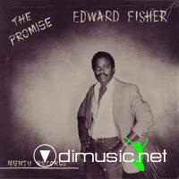 Edward Fisher - The Promise (Vinyl, LP) 1985