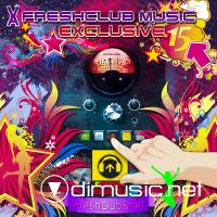 VA-FreshClub Music Exclusive #15 [WEB-16.01.2009]
