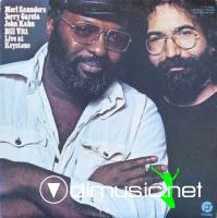 Merl Saunders & Jerry Garcia - Live At Keystone