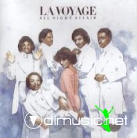 La Voyage - All Night Affair (CD, Album) 1992