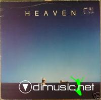 Tony Carey - Heaven (1982)