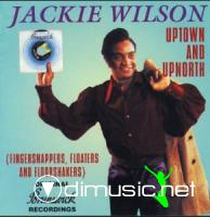 Jackie Wilson Uptown and Upnorth