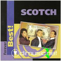 Scotch - Forever Best!! [WAV lossless & Mp3]