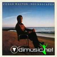Cedar Walton - Soundscapes - 1980
