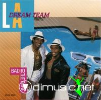 L.A. Dream Team - Bad To The Bone  (1987)
