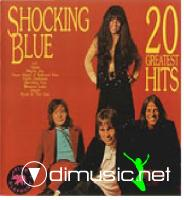 Shocking Blue - 20 Greatest Hits - 1990