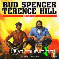 Oliver Onions - Best Of Bud Spencer & Terence Hill - 1992