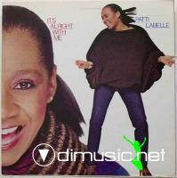 Patti LaBelle - It's Alright With Me (Vinyl, LP, Album)