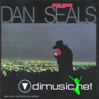 Dan Seals - Rebel Heart (Vinyl, LP, Album)