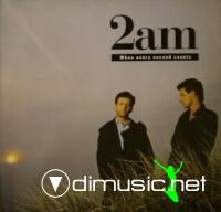 2 AM  - When Every Second Counts (CD, Album)