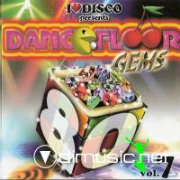 Various - Dancefloor Gems 80's Vol. 7[2009]