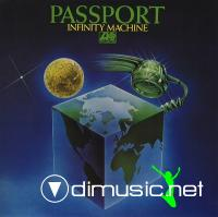 Passport - infinity machine / 1976
