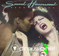 Sexual Harrassment - I Need A Freak (1983)
