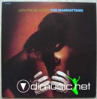 Manhattans, The* - With These Hands (LP)
