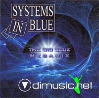 Systems In Blue - The Big Blue Megamix[2010]