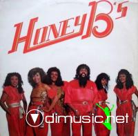 Honey b's - LP - 1982
