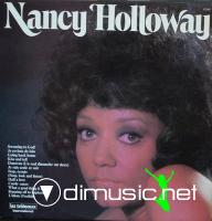 NANCY HOLLOWAY - nancy holloway / 1976