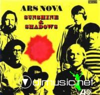 Ars Nova - Sunshine & shadows 1969