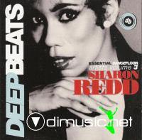 Sharon Redd - Essential Dancefloor Artists Volume 3
