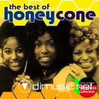 HONEY CONE  - THE BEST OF