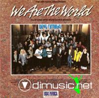 Various - We Are The World(USA For Africa)